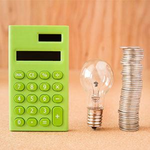 自動販売機の電気代保証プラン